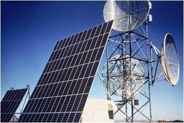 solar-for-telecommunication